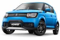Jual Suzuki: IGNIS SE (Sporty Edition) M/T. Angsuran 2 jtan.