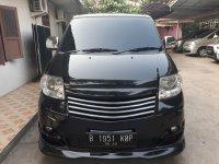 Jual Suzuki Apv Luxury 1.5 cc Th'2013 Manual(BERGARANSI MESIN 1 THN)