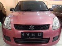 Jual Suzuki Swift ST M/T Tahun 2008