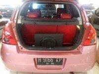 Suzuki Swift ST M/T Tahun 2008 (bagasi.jpg)