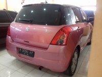 Suzuki Swift ST M/T Tahun 2008 (belakang.jpg)