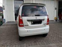 Jual Suzuki: Karimun Wagon R GX 2015 A/T