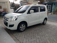 Suzuki: Karimun Wagon R GX 2015 A/T (1F716685-DE31-401C-A953-9F1D85AD1F96.jpeg)
