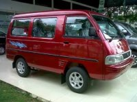 Jual Carry: Suzuki Real Van GX. Promo.