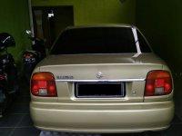 Suzuki: Di Jual Baleno Tahun 2000