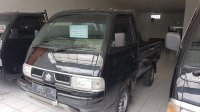 Jual Carry Pick Up: Suzuki Carry 2017 Pick Up Bak Standart
