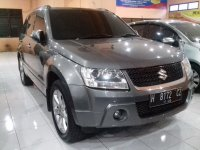 Jual Suzuki Grand Vitara JLX 2.4 AT Tahun 2009