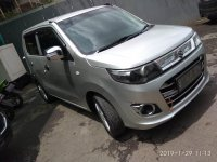 Suzuki Karimun Wagon R GS AutoMatic  2015 silver (kr.4.jpeg)