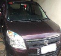 Jual Suzuki: Si Gesit Irit - Karimun Wagon R 2014