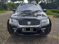 Jual Suzuki Grand Vitara 2.0 JLX AT 2008
