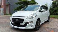 Suzuki Ertiga Dreza MT 2016 KM Rendah (DP minim)