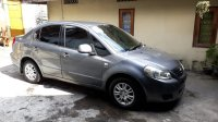 Suzuki: Jual Mobil Sedan Neo Baleno 2008 Manual Grey