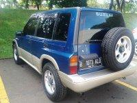 Jual Suzuki Jimny: Escudo Nomade 4x4 Cibubur