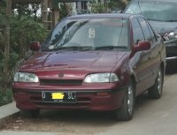 Jual Suzuki esteem 1.6 th95