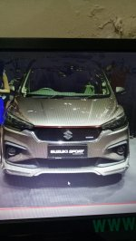 Jual Promo Suzuki All New Ertiga GL matic.