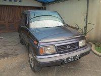Jual 1995 Suzuki Vitara EPI 1.6l 4x4 4WD 4 doors SUV - ORIGINAL