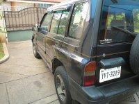 1995 Suzuki Vitara EPI 1.6l 4x4 4WD 4 doors SUV - ORIGINAL (IMG_2170.JPG)