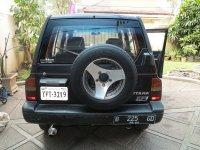 1995 Suzuki Vitara EPI 1.6l 4x4 4WD 4 doors SUV - ORIGINAL (IMG_2169.JPG)