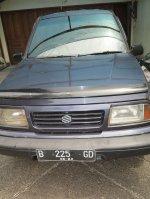 1995 Suzuki Vitara EPI 1.6l 4x4 4WD 4 doors SUV - ORIGINAL (IMG_2173.JPG)