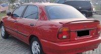 Suzuki: Dijual mobil szk baleno tahun 1999 warna merah (6863737762_3721d73117.jpg)