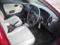 Suzuki: Dijual mobil szk baleno tahun 1999 warna merah (6863737986_95f2f300df.jpg)