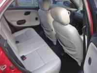 Suzuki: Dijual mobil szk baleno tahun 1999 warna merah (7009851365_220ce60324.jpg)