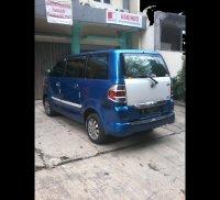 Dijual 2010 Suzuki APV Arena GX 1.5 DLX (M/T) MPV Minivan Terawat