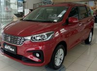 Jual SUZUKI ALL NEW ERTIGA GX Manual.