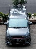 Jual Suzuki Ertiga GL (custom) - Grey