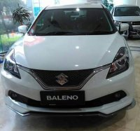 Jual Suzuki: New sedan hatchback. Baleno 2020.