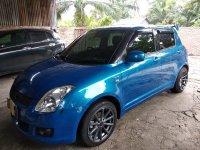 Jual Suzuki swift ST M/T thn 2009 pemakaian 2010