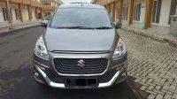 Jual 2016 Suzuki Ertiga Dreza GS AT