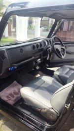 Suzuki: Caribian 2006 4WD langka mulus (20161031_132051.jpg)