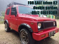 Suzuki: dijual jimny tahun 82 double gardan (PhotoGrid_1483453932946.jpg)