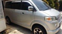 Suzuki: Dijual Mobil APV tipe X M/T (apv7.jpg)