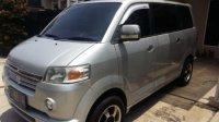 Suzuki: Dijual Mobil APV tipe X M/T (apv6.jpg)