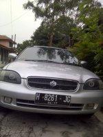 Jual Suzuki Baleno 2001 Warna Silver Plat H Semarang Kota (IMG-20170101-WA0002.jpg)