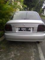 Jual Suzuki Baleno 2001 Warna Silver Plat H Semarang Kota (IMG-20170101-WA0004.jpg)
