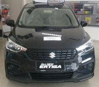 Jual Suzuki ALL NEW ERTIGA GA manual.