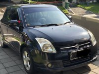 Jual Suzuki Swift CBU AT 2005