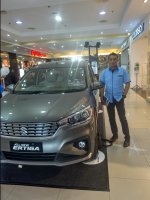 Jual SUZUKI ALL NEW ERTIGA DP Murah!!!habisin stok