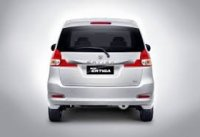 Suzuki: ALL NEW ERTIGA GL AT MPV CAR