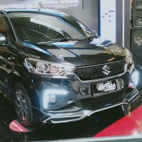 Suzuki: PROMO ALL NEW ERTIGA SPORT AT TDP MURAH