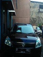 Suzuki: Jual Karimun Wagon R GL 2014
