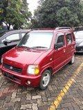 Jual Suzuki karimun DX 2001