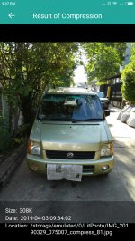 Suzuki: Dijual Karimun Tahun 2002 kondisi siap pakai