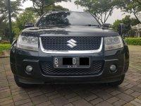 Jual Suzuki Grand Vitara 2.0 JLX AT 2012,Budget Ramah Untuk Ketampanan
