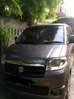 Dijual mobil Suzuki APV GX 415V DLX thn 2013 (IMG_20190405_134425.jpg)
