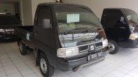 Jual Suzuki Carry Pick Up Bak Rata 2018 Cengkareng Jakarta Barat
