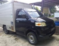 Jual Carry Pick Up: SUZUKI PICK UP BOX GC 415 T ( 4X2 ) M/T TAHUN 2011